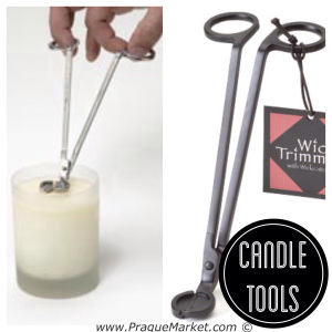 Candle Tips