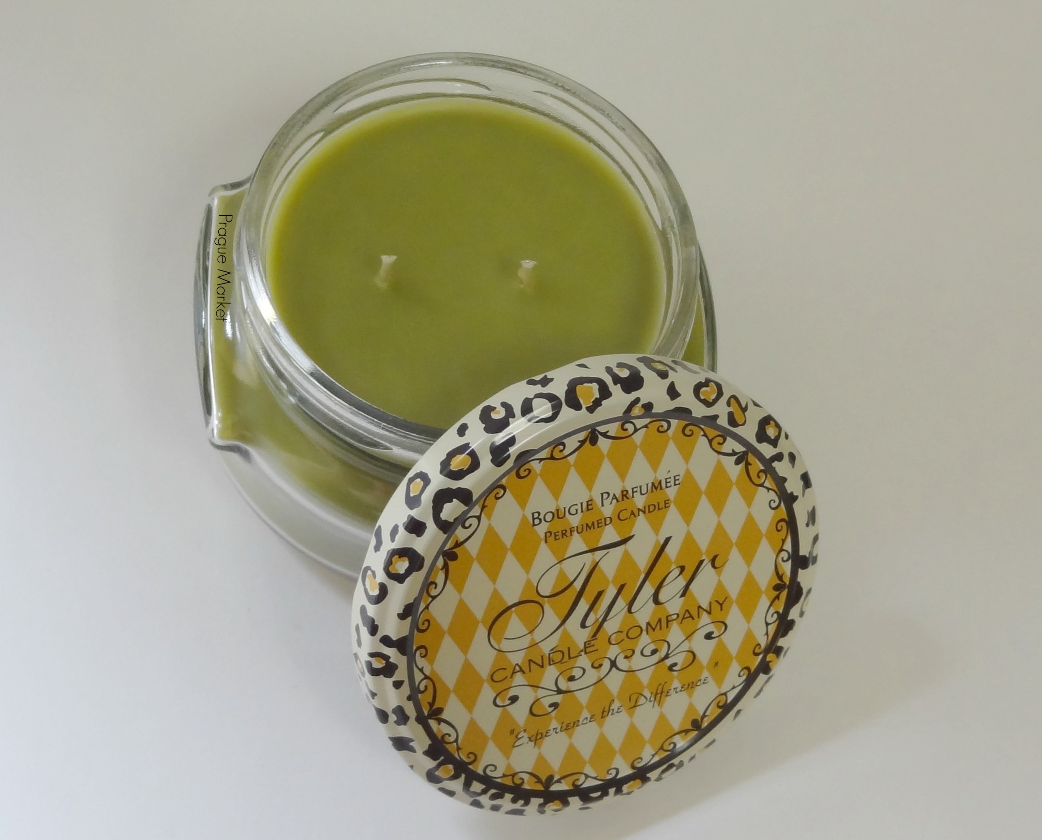 Tyler 11 Oz 2 Wick Candles