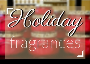 Seasonal Fragrances