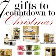 7 Must Have Gifts!