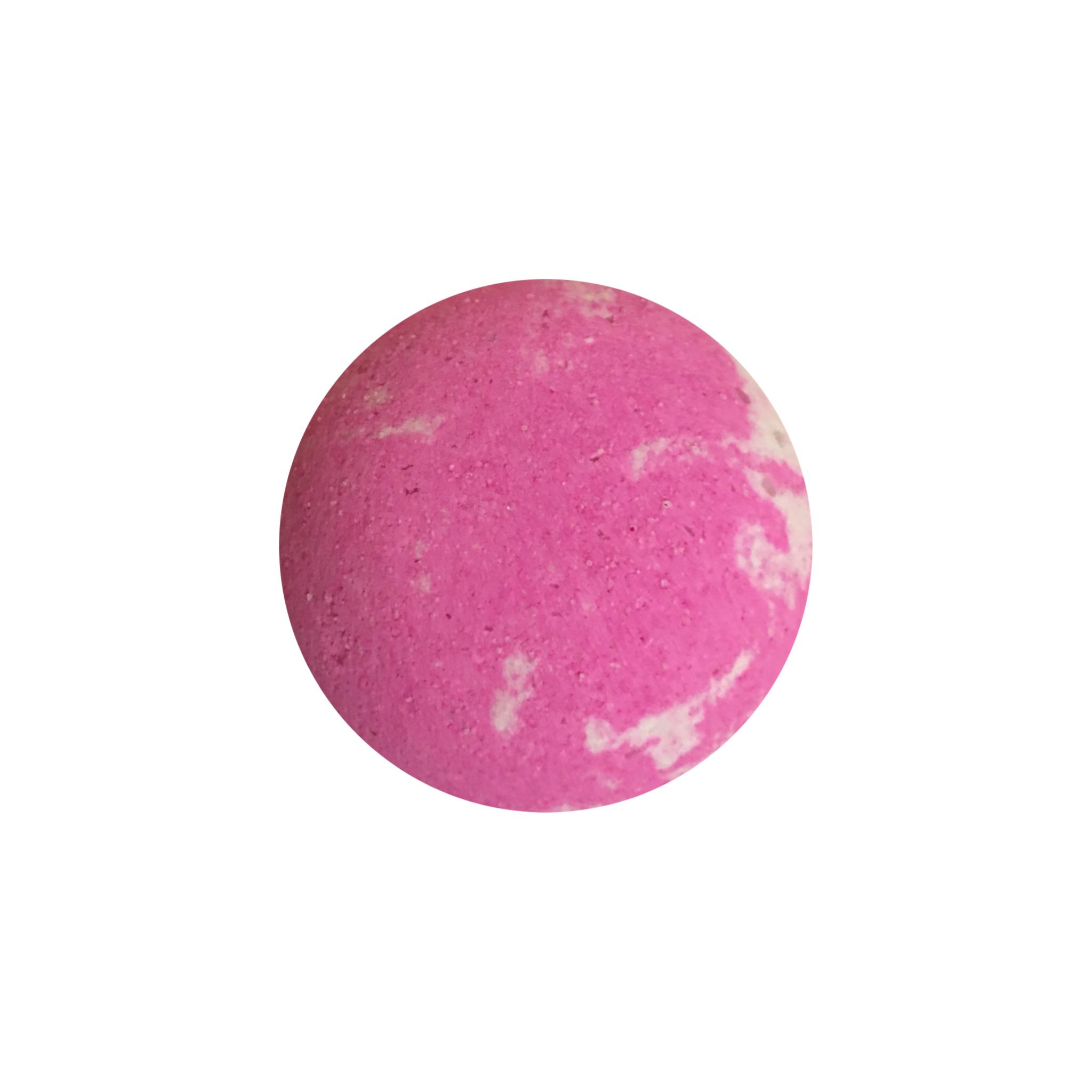 Pink Champagne Bath Bomb